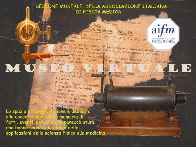 Museo Virtuale AIFM